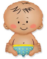 901751 Baby Blue SIM